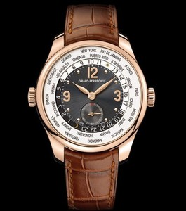 Girard-Perregaux ww.tc Small Second 49865-52-251-BACA