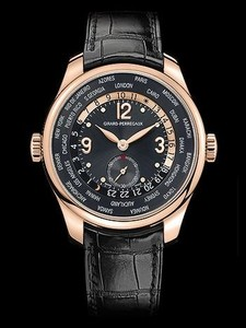 Girard-Perregaux ww.tc Small Second 49865-52-651-BA6A