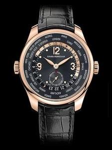 Girard-Perregaux ww.tc Small Second 49865-52-651-BA6A