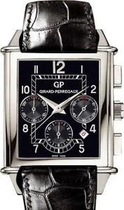 Girard-Perregaux XXL Chronograph 25840-53-611-BA6A