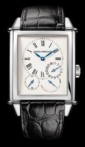 Girard-Perregaux XXL Off-Centered Hour and Minutes 25845-53-841-BA6A