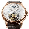 Zenith Christophe Colomb (RG / Silver / Leather Strap) 35.2210.8804/01.C631