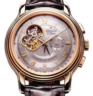 Хрономастер премьера часы наручные швейцарские