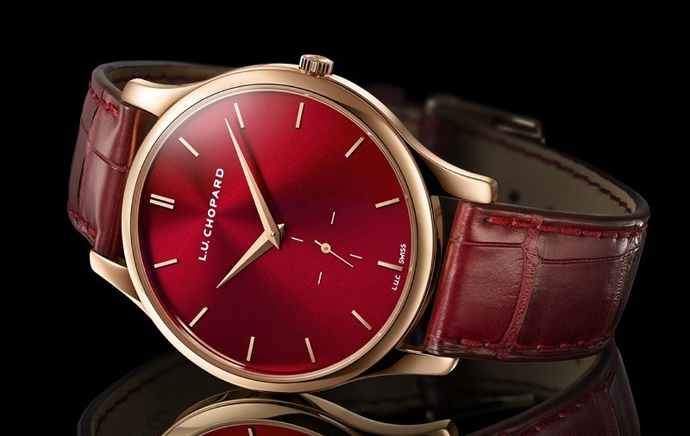 Chopard-LUC-XPS Bordeaux