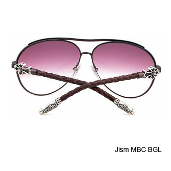 Chrome Hearts Jism MBC BGL