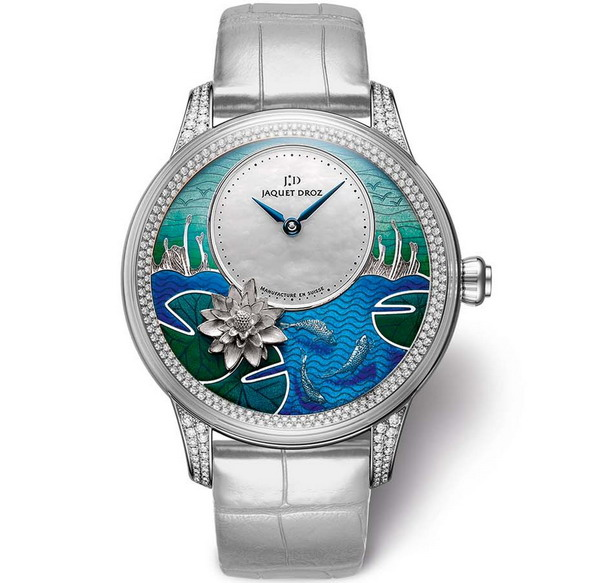 Fish_watches_Jaquet_Droz