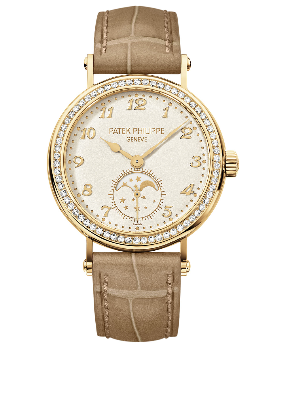 Patek Ladies 7121J-