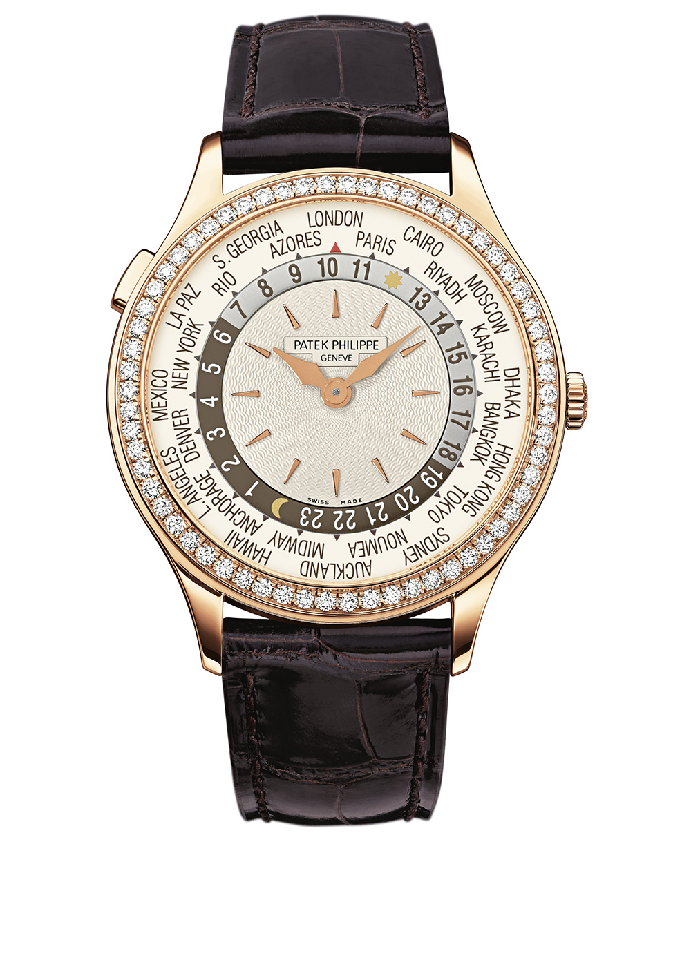 Patek Ladies 7130R
