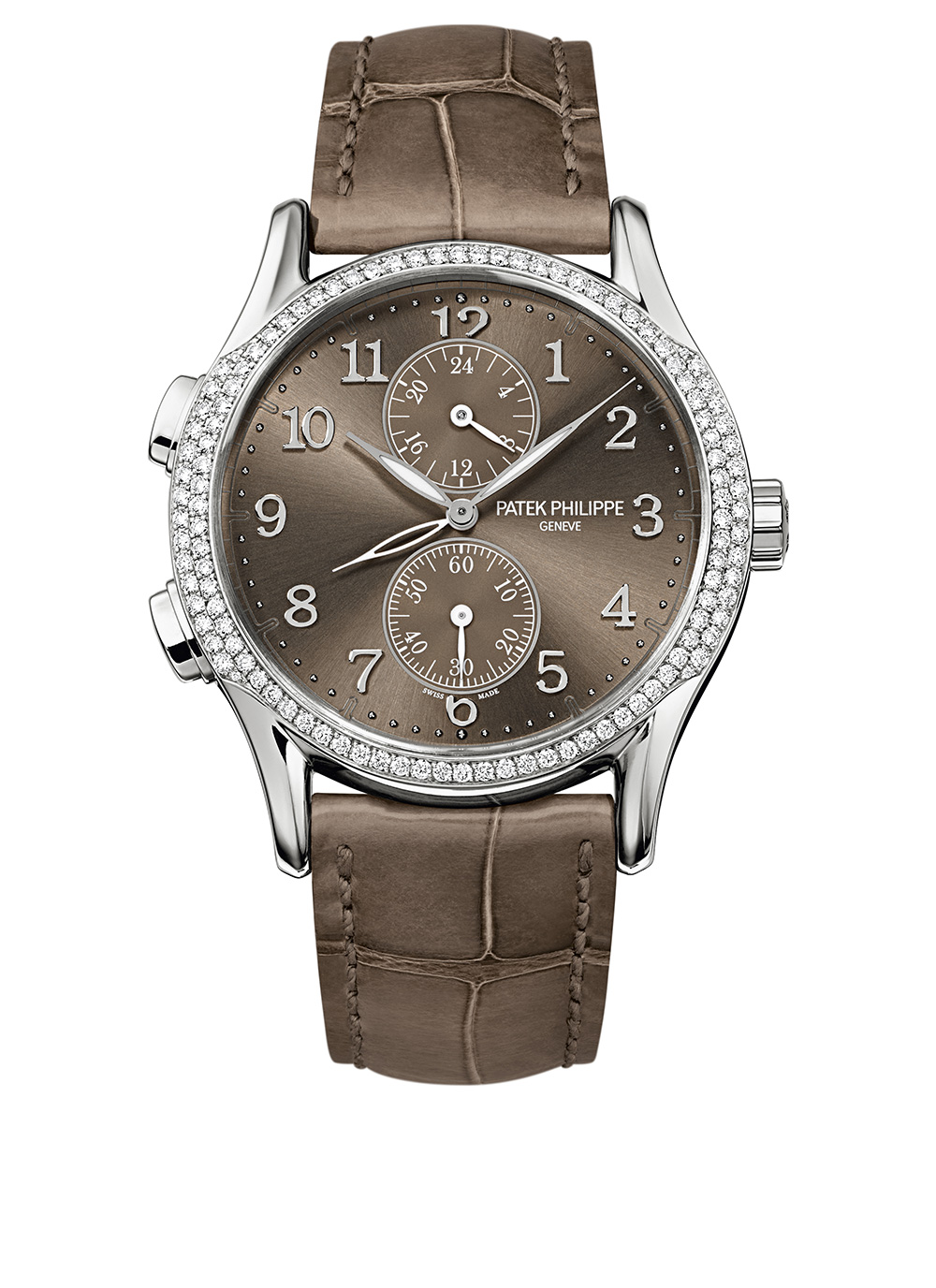Patek Ladies 7134G