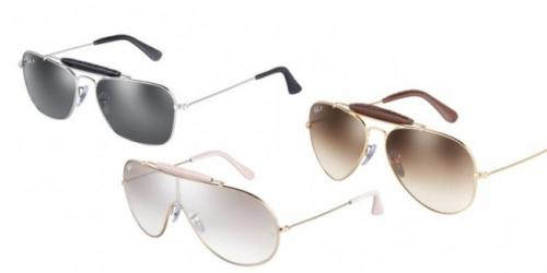 Очки Ray-Ban Craft Collection