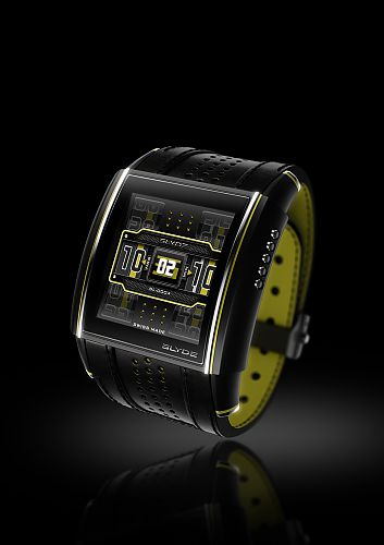 Slyde Sport watch