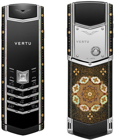VERTU SIGNATURE KISSHO